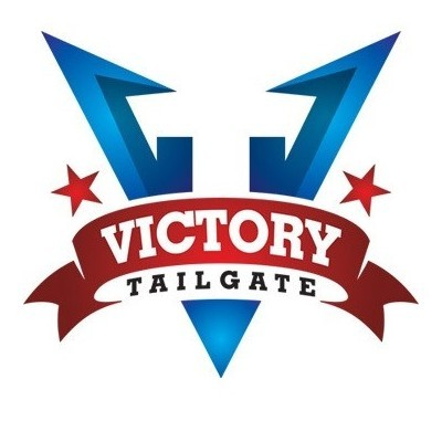 Image result for Victory Tailgate logo