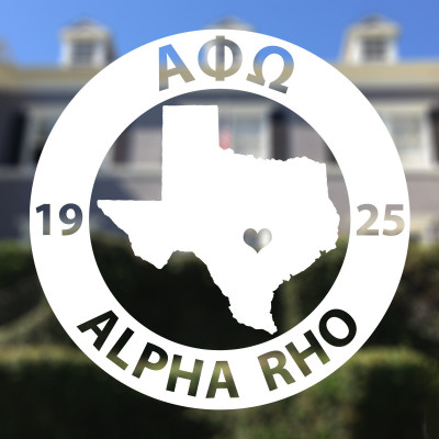 Alpha Phi Omega Apparel Accessories And More On Findgreek